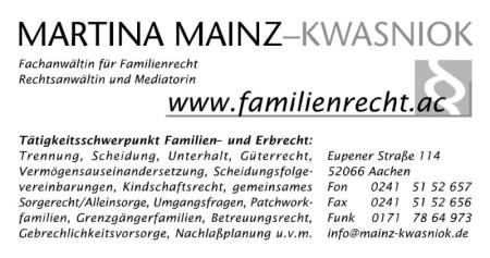 Erbrecht: Expertenwissen auf über 200 Seiten - Aachener Kanzlei für ...